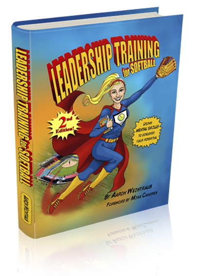 Leadership Training for Softball Mockup