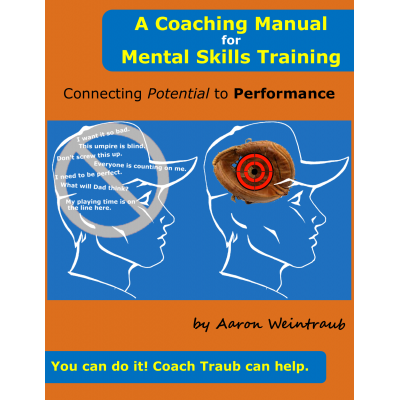 Coaching Manual for Mental Skills Training